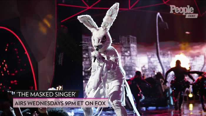 Nicole Scherzinger Explains Why Fans Love 'The Masked Singer': 'It's Nothing Like They've Ever Seen'