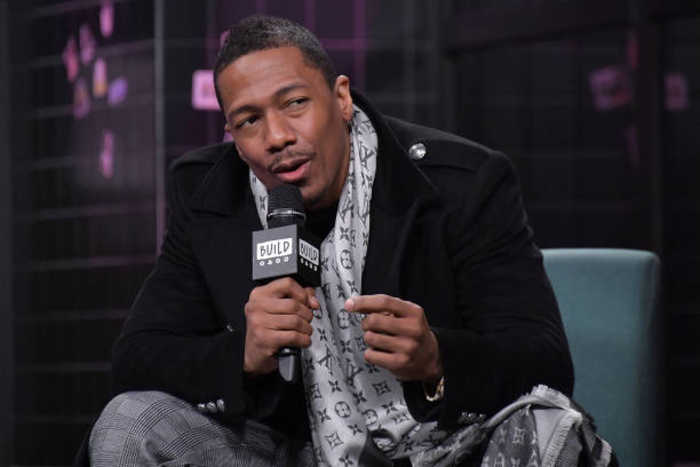 Nick Cannon Will Host 'The Wendy Williams Show'