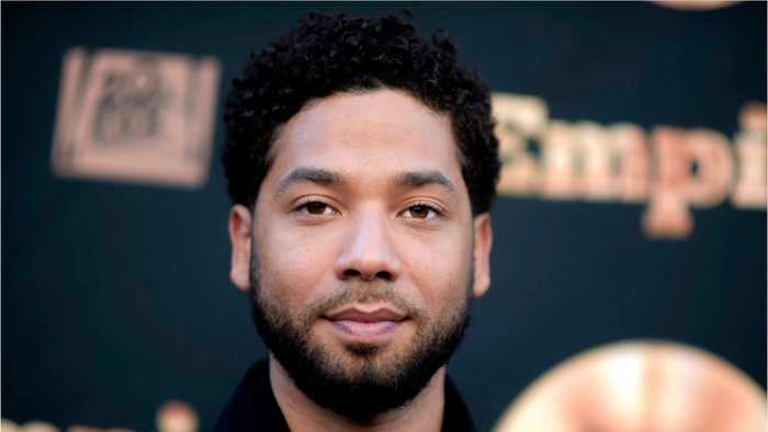 Who Is Jussie Smollett?