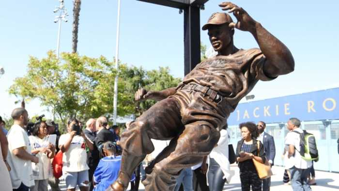 Remembering Jackie Robinson: Conversation With His Daughter