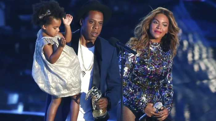 Beyoncé and Jay-Z offer fans VIP incentive to go vegan for a month