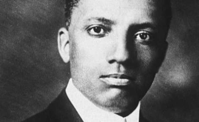 The Origins of Black History Month in the US