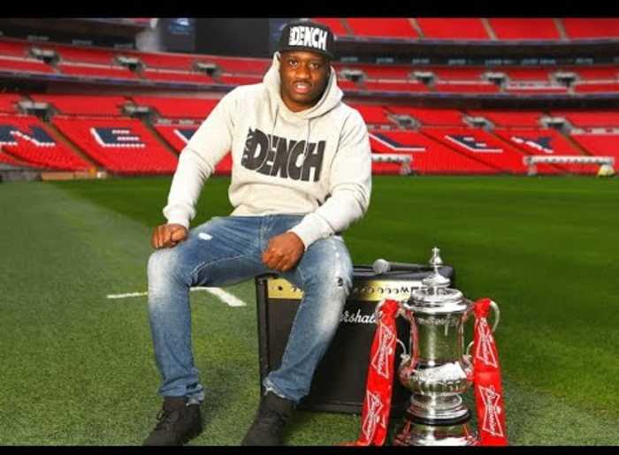 An FA Cup Win & Second Would Be Progress!!! | Lethal Bizzle talks Arsenal & Top Gear