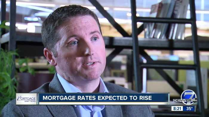 Mortgage Rates Expected to Rise