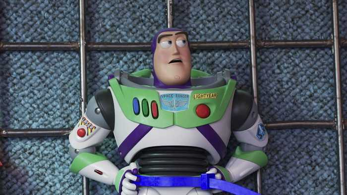 'Toy Story 4' Big Game Trailer