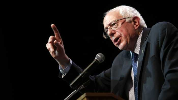 Sen. Bernie Sanders Questions $375,000 Drug Price Hike