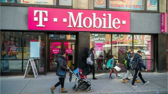 T-Mobile Tried To Build Loyalty With Super Bowl Ads