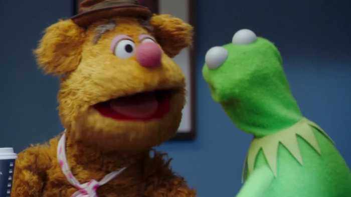 Disney+ Reportedly Developing Another 'Muppets' Reboot
