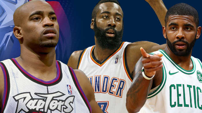 Most Shocking NBA Trades That Ruined The NBA