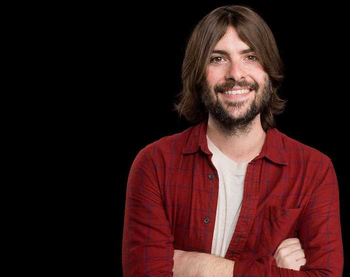 Robert Schwartzman Talks About His New Comedy,