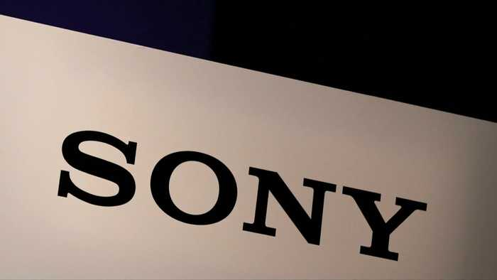 Sony splurges on blockbuster share buyback