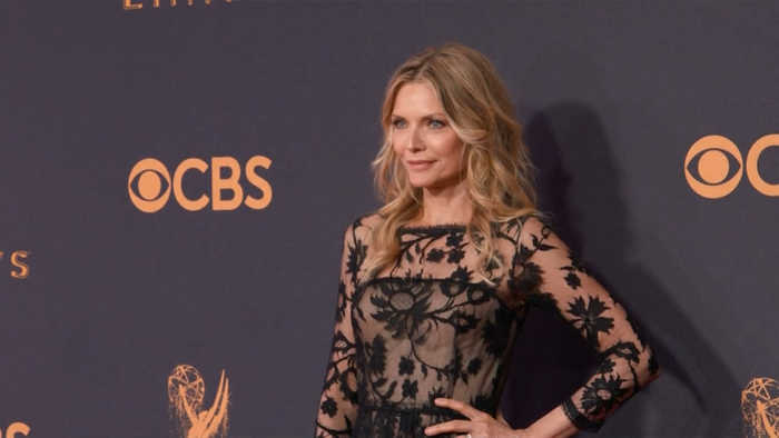 Michelle Pfeiffer realises dream of launching fragrance line