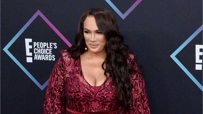Nia Jax and Dean Ambrose Match Reportedly Cancelled