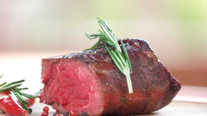 America's Beef Industry is as Strong as a Bull Despite Plant-Based Meat Substitutes Gaining Popularity