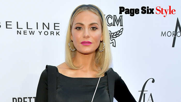 'RHOBH' star Dorit Kemsley gives us an exclusive tour of her showroom