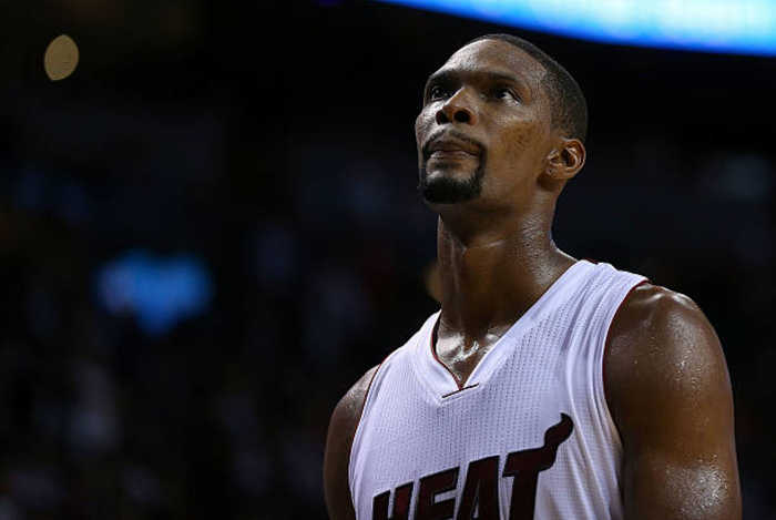 NBA Star Chris Bosh to Announce Retirement