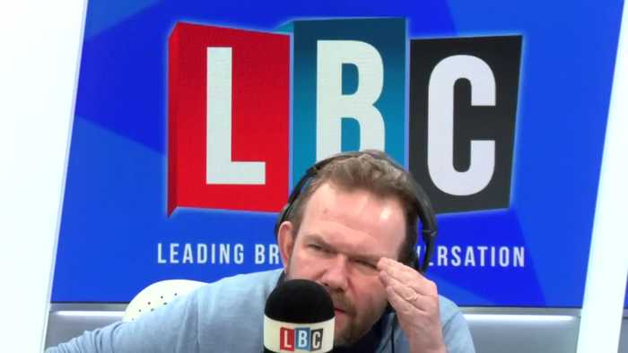 James O'Brien Asks Why People Still Ask Digby Jones' Opinion