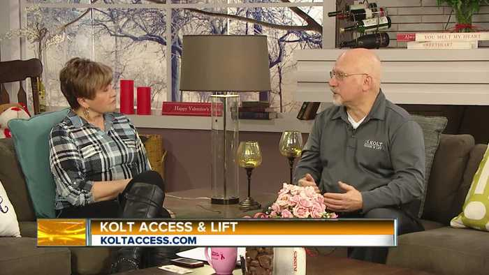 Kolt Access and Lift: Freedom and Accessibility