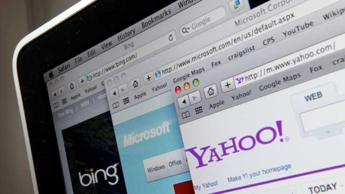 Government Watchdog Recommends Federal Internet Privacy Law