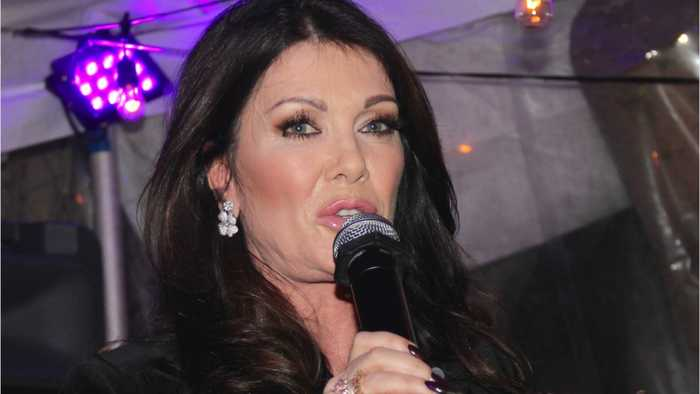 Lisa Vanderpump Opens Up About Difficulty Filming New Housewives Season