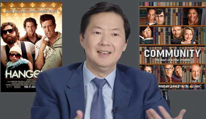 Ken Jeong Breaks Down His Most Iconic Characters