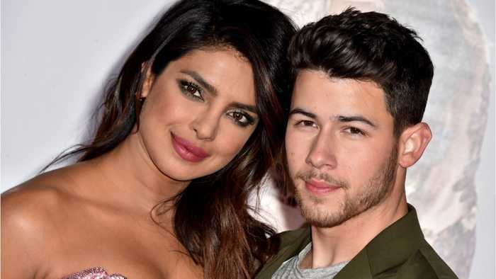 Priyanka Chopra Reveals Nick Jonas' Romantic Pre-Wedding Surprise