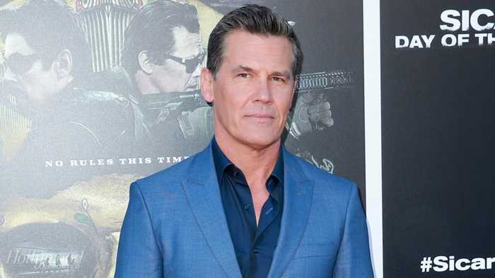 Josh Brolin Joins the Cast of Denis Villeneuve's 'Dune' | THR News