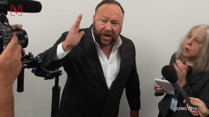 Alex Jones Ordered By Court to be Deposed in Sandy Hook Defamation Case