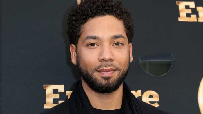 Jussie Smollett 'Pissed Off' At Doubters After Attacked