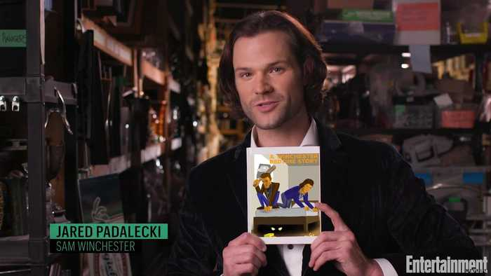 'Supernatural': A Winchester Bedtime Story