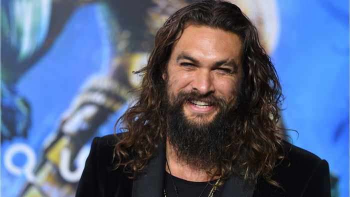 'Aquaman' Star Jason Momoa In Talks To Join 'Dune' Reboot