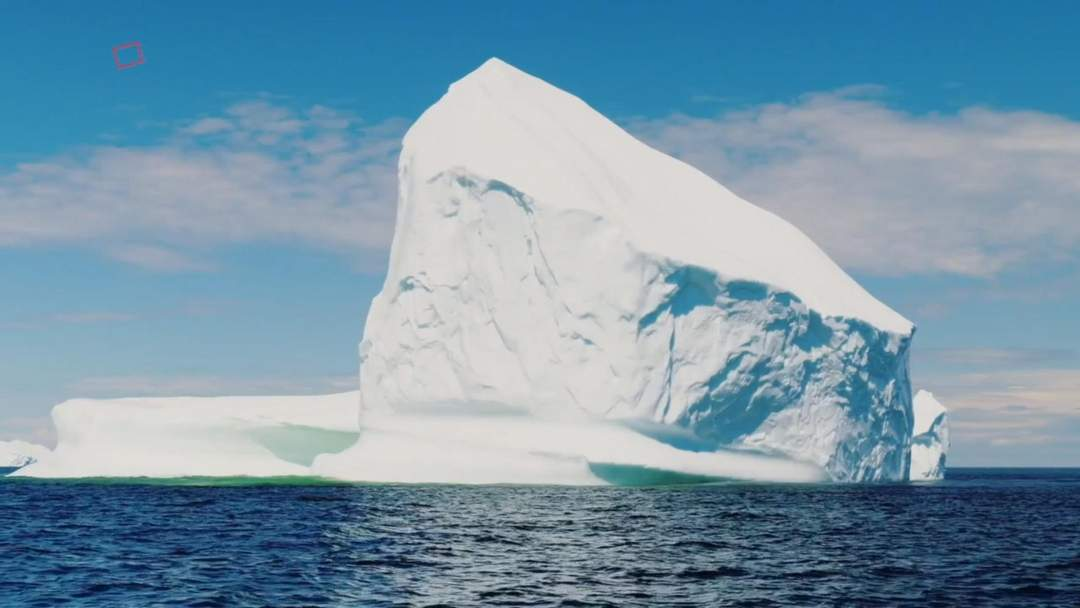 da8fce09afa Thieves Steal Enough Iceberg Water To Make - One News Page VIDEO