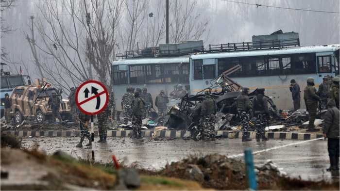 Kashmir Suicide Bomber Radicalized After Beating By Troops, Parents Say