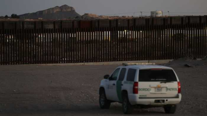 National Emergency On Border Wall May Shift Climate Debate