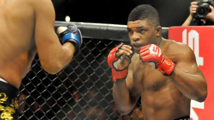 Bellator's Paul Daley on Michael Page: I'm Going to Destroy Him