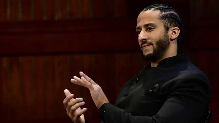 Was Colin Kaepernick $20 Million Request to AAF Reasonable?