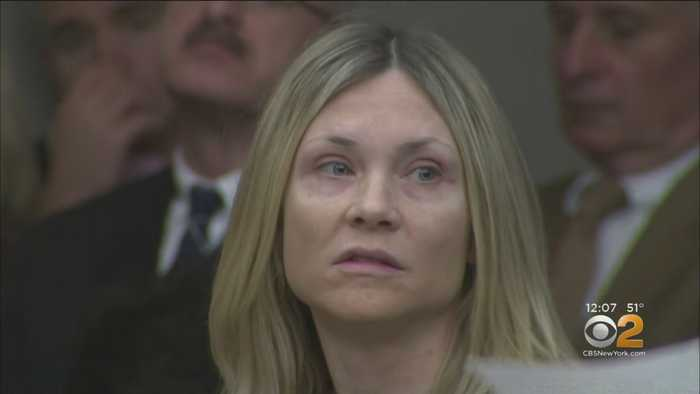 'Melrose Place' Star Faces Resentencing For Deadly 2010 DWI Crash In New Jersey