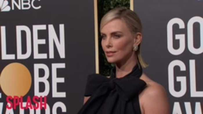 Charlize Theron To Play Immortal Warrior