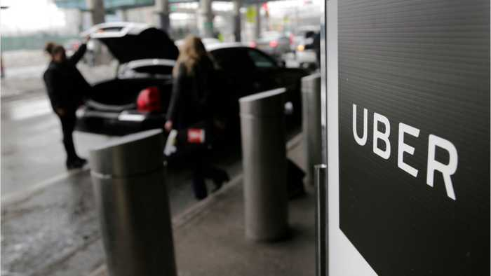 Uber Slowed As It Gears Up For IPO
