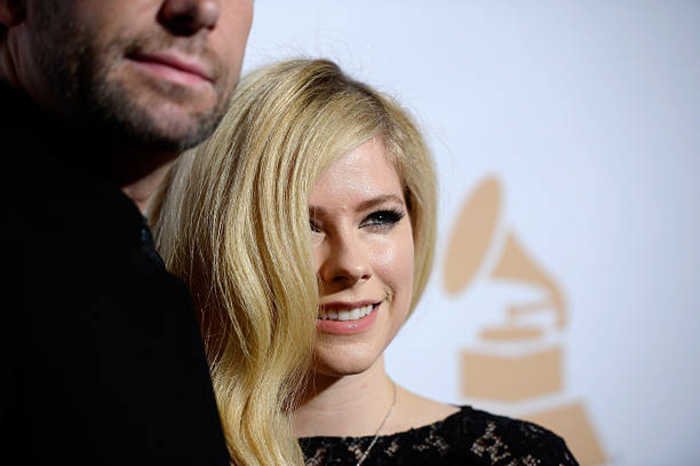 Avril Lavigne: Music helped me heal