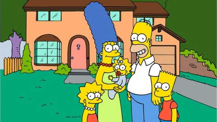 'The Simpsons' Funko Pops Revealed