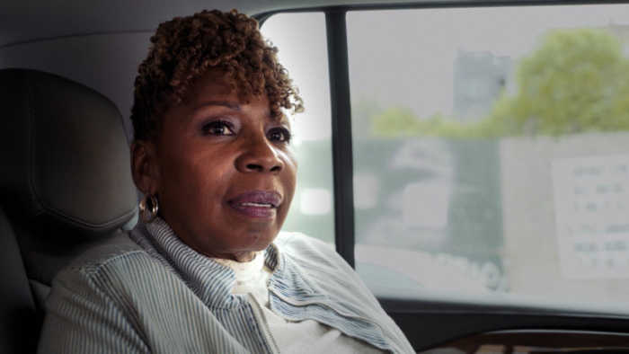 Iyanla Shares The Unforgettable Words Her Stepmother Told Her