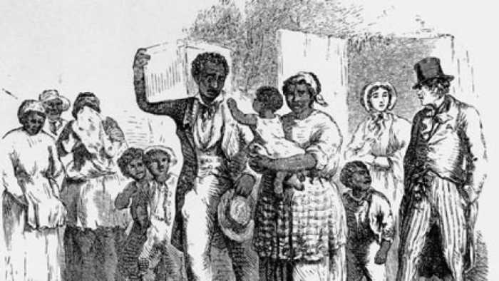 Racist History Books Led To Today's Black History Education