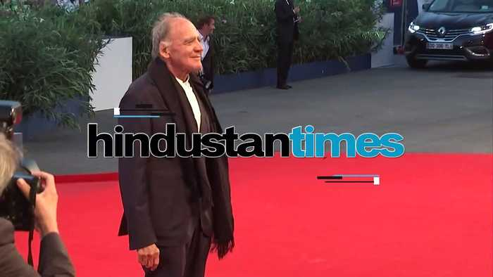'Downfall' actor Bruno Ganz dies at the age of 77