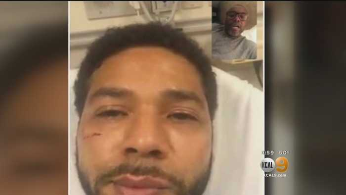 Smollett Case Takes Yet Another Bizarre Turn