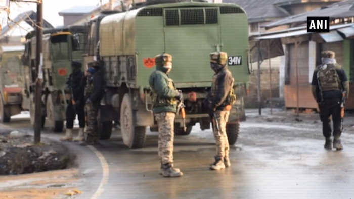 Army officer, 3 jawans die in Pulwama encounter that killed 2 terrorists