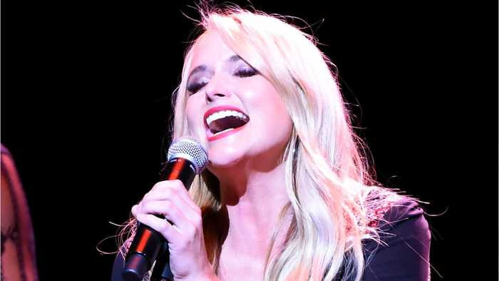 Trending: Miranda Lambert reveals she secretly got married, Bette Midler to perform at the Oscars, and Darren Criss marries long