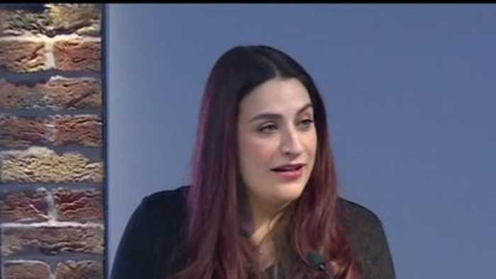 Luciana Berger - full resignation statement