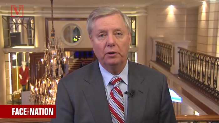 Lindsey Graham Backs Trump's National Emergency, Says It's Better For Kentucky Students to Have Wall Instead of a New School
