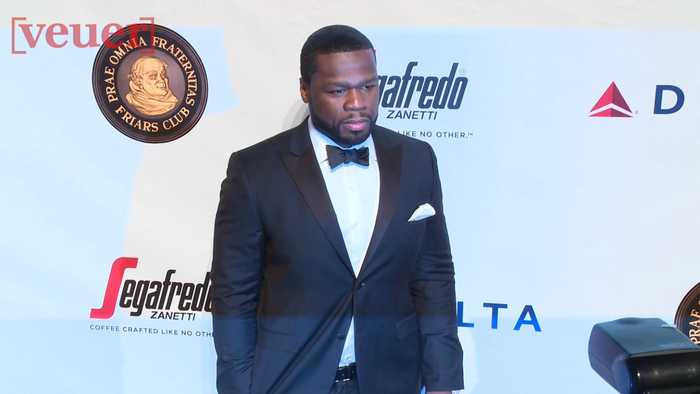 NYPD Commander Being Investigated for Allegedly Telling Officers to 'Shoot' 50 Cent 'On Sight'